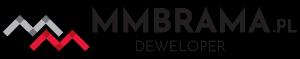 mmbrama deweloper logo